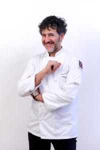 Chef Rino Duca